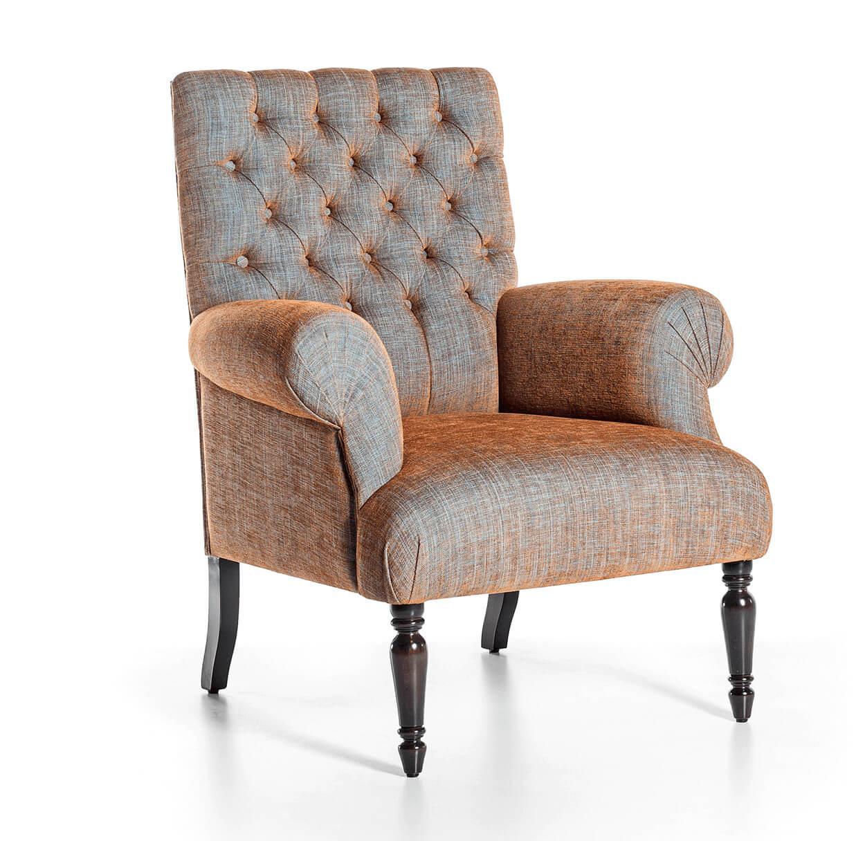 London Fauteuil - Mulleman meubelen
