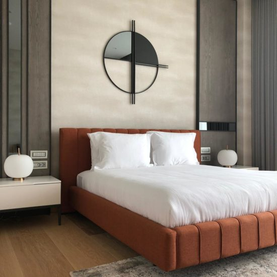 Bedombouw op maat - Hotel inrichting - Mulleman Meubelen