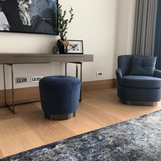 Tafel opmaat - Hotel inrichting - Mulleman Meubelen