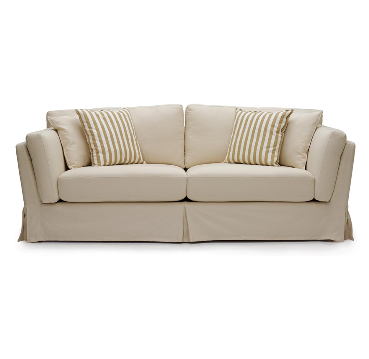 Lotus bankstel - Mulleman meubelen