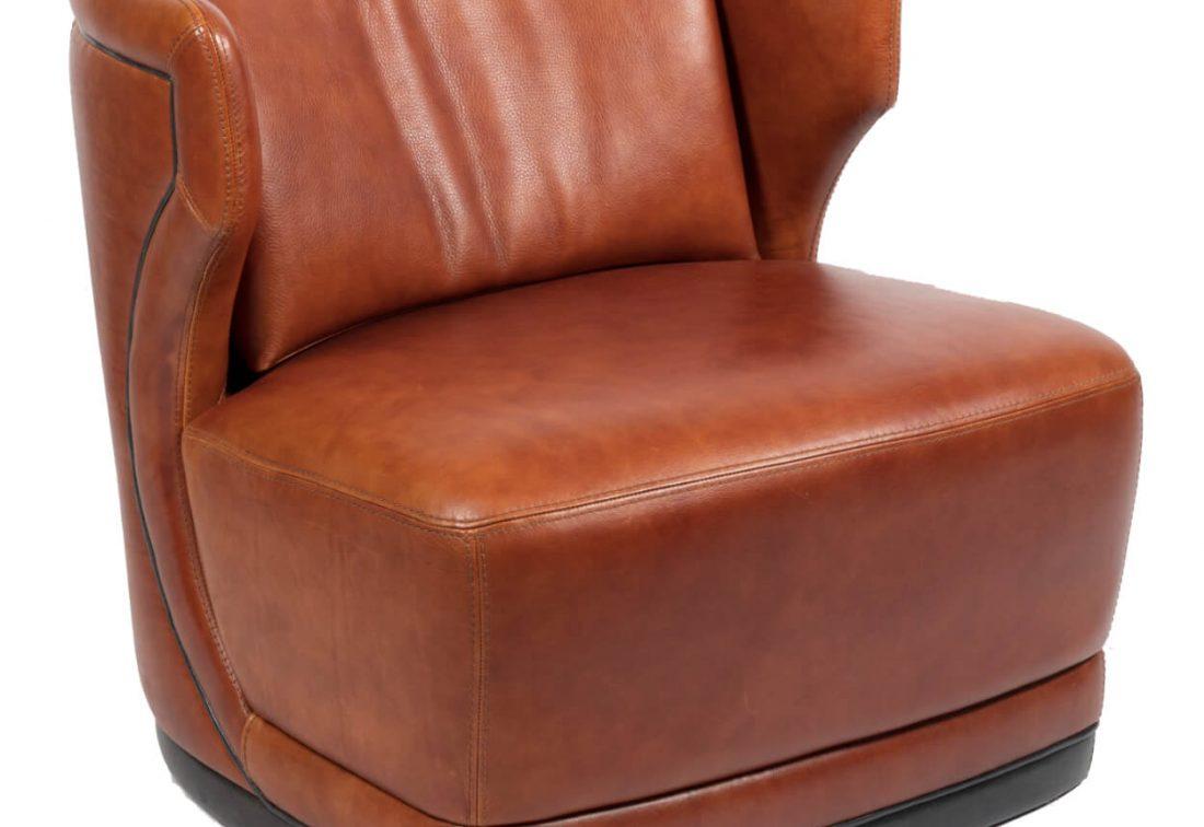 Etienne fauteuil - Mulleman meubelen
