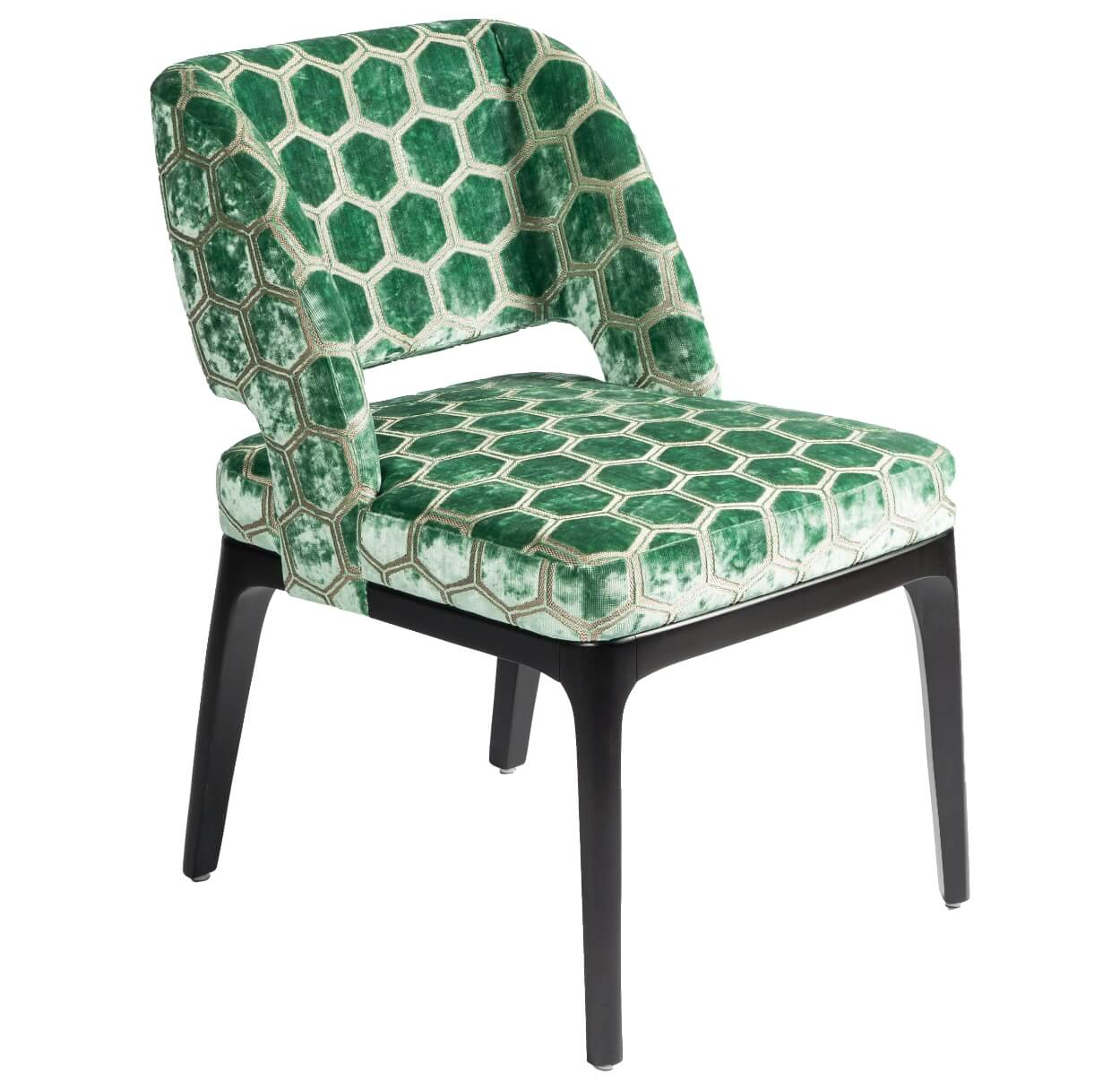 Manga fauteuil Mulleman meubelen